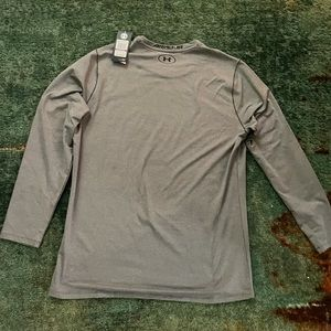 BRAND NEW UNDER ARMOUR MENS COLD GEAR SHIRT SIZE XXL FOR SALE!!